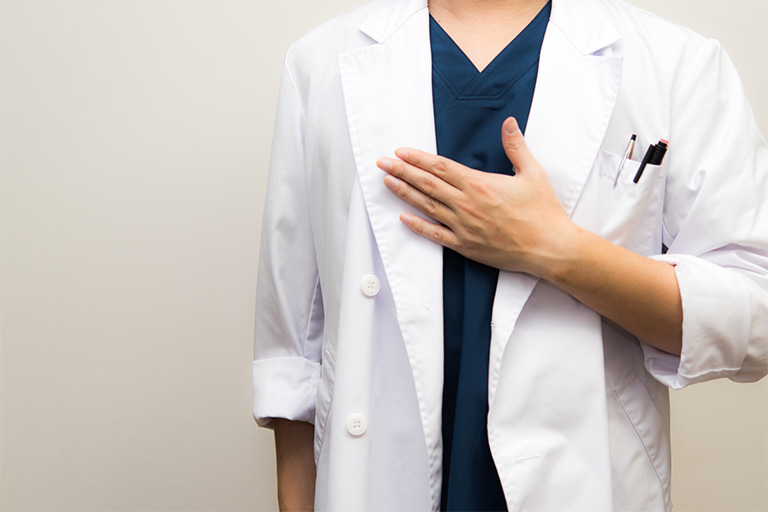 当院での治療 イメージ画像