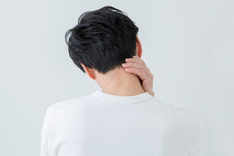 頚・肩・上肢の痛み