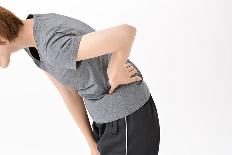 腰・下肢の痛み